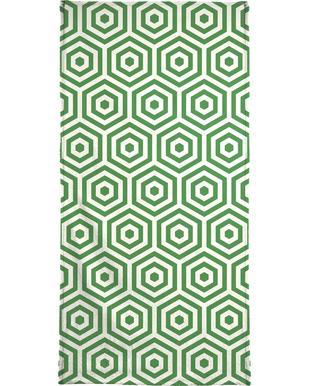 Green Beehive