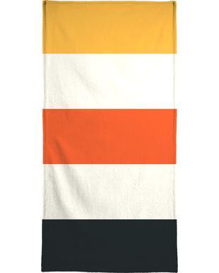 Sylt Beach Towel