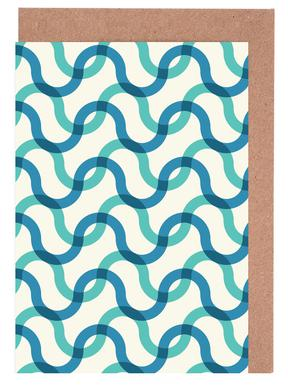 Port de Sóller Greeting Card Set