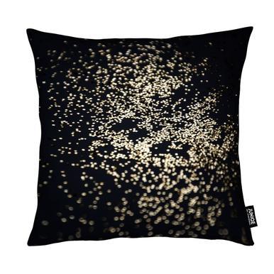 Galaxy Confetti coussin