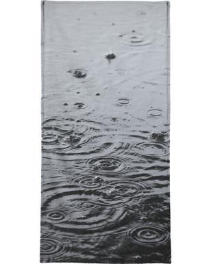 Summer Rain -Handtuch