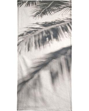 Sunshine on the Beach Bath Towel