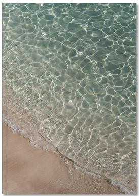 Where Sand and Water Meet