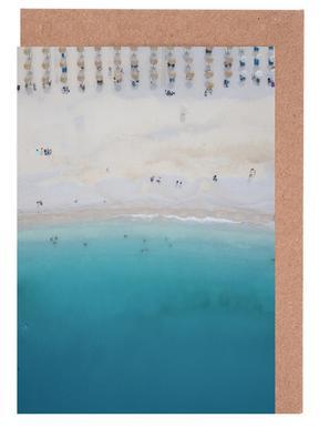 Beachlife. Icecream & Sunshine