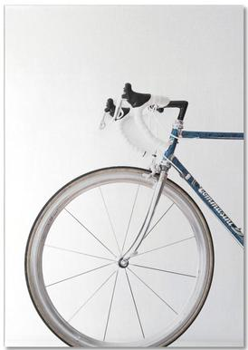 Ride my Bike Notepad