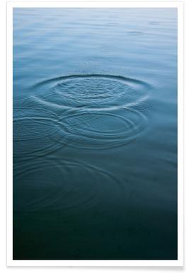 Splish Splash - Premium Poster