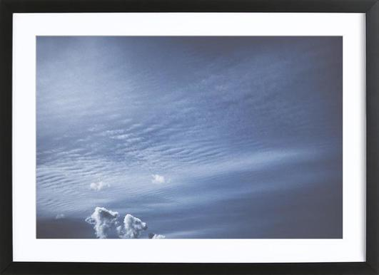 The Swell Framed Print