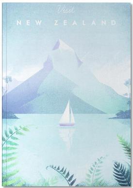 New Zealand Notebook
