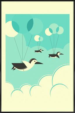 Flock of Penguins 2