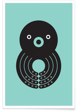 Octo -Poster
