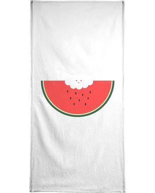 Water Melon -Handtuch