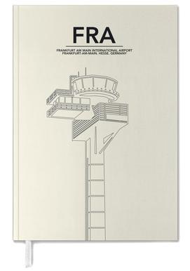 FRA Frankfurt Tower agenda