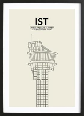 IST Istanbul Tower