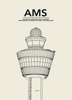 AMS Amsterdam Tower