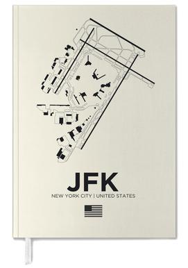 JFK Airport New York -Terminplaner