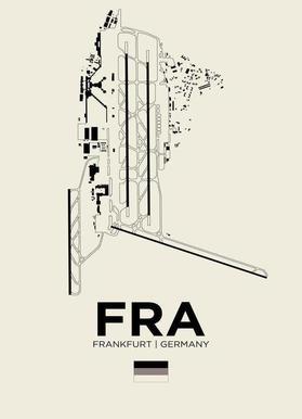 FRA Airport Frankfurt