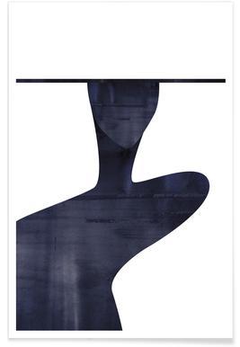 Blues affiche