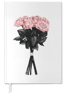 Pink Bouquet -Terminplaner