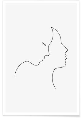 Hair -Poster