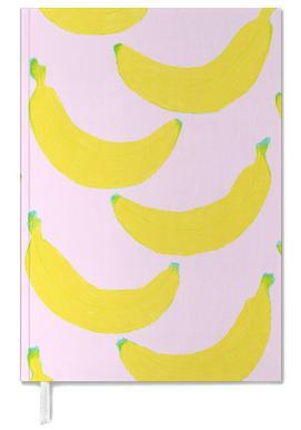 Spontaneous Bananas -Terminplaner