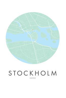 Metropolitan - Stockholm