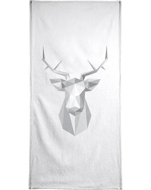 Stag -Handtuch
