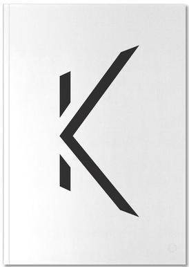 Alpha - K Notebook