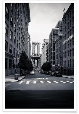 New York - Premium poster