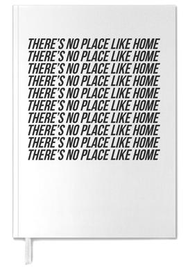 theres no place like home Personal Planner