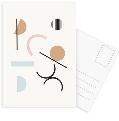 Adelpha Postcard Set