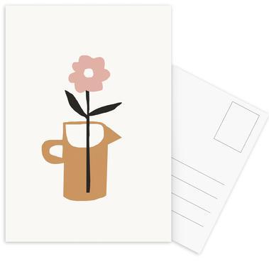 Aella Postcard Set