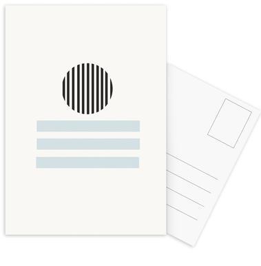 Eleni Postcard Set