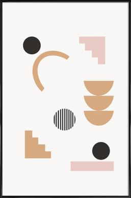 Eugenia Framed Poster