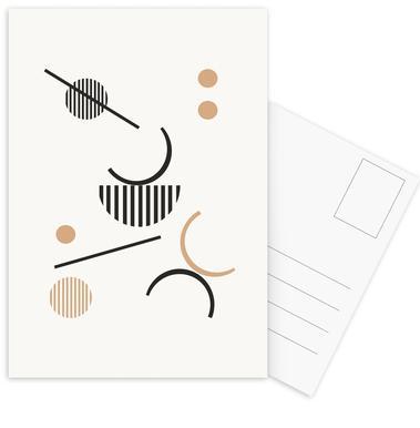 Hera Postcard Set