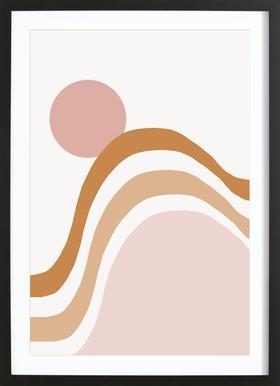 Hosanna Framed Print