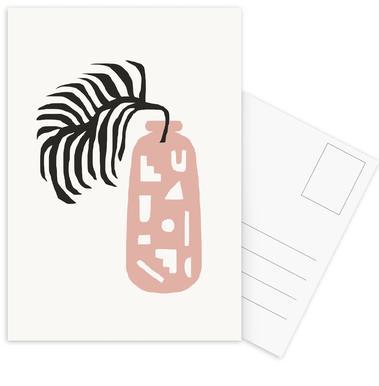 Lanthe Postcard Set