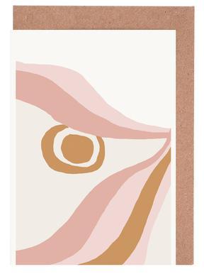 Meliades Greeting Card Set