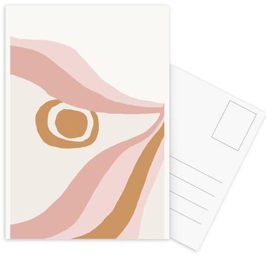 Meliades Postcard Set