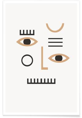 Pleione poster