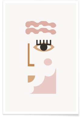 Polona II poster