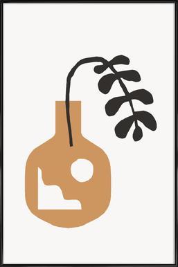 Polona Framed Poster