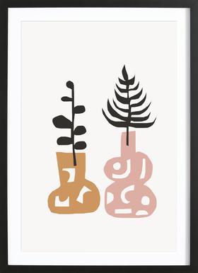 Rhaab Framed Print