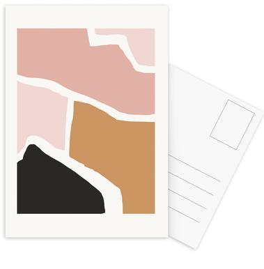 Rheia Postcard Set