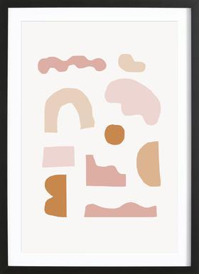 Rhode Framed Print