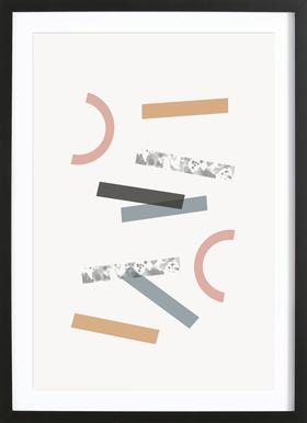 Sibyl Framed Print