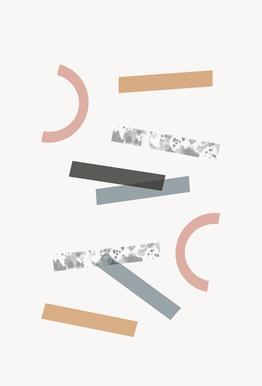 Sibyl Aluminium Print
