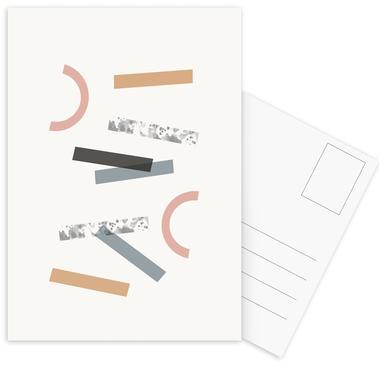 Sibyl Postcard Set