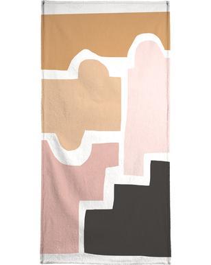 Titania Beach Towel