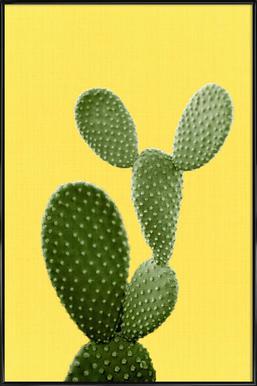 Print 87 - Poster im Kunststoffrahmen