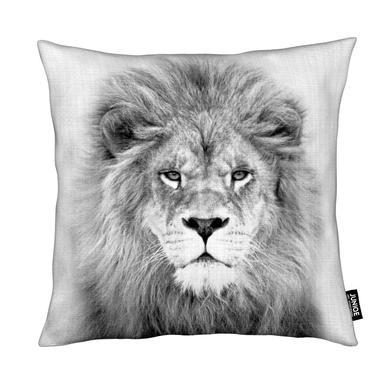 Lion coussin